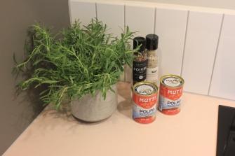 Lækker emballage giver lyst til at lave mad