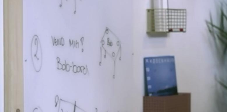 Bob - Whiteboard