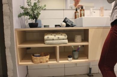 DIY møbel - Linoleum