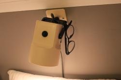 Verner Panton - Lillebror lampe