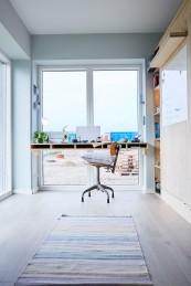 Ekstra værelse - Gul lejlighed