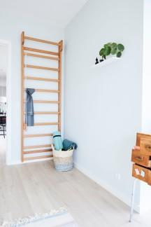 Ekstra værelse - Gul lejlighed - ribbe
