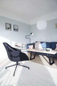 Nye design klassikere -MK Stuen