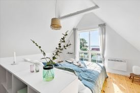 CraftedbyMK - Soveværelse