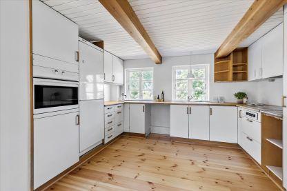 CraftedbyMK - køkken